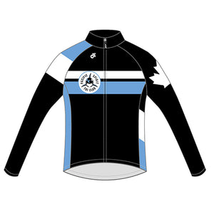 Pacific Spirit Performance Intermediate Cycling Jacket