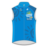 Sunshine Coast Performance Wind Vest