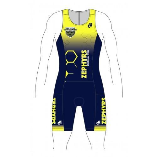 Zephyrs Tech Tri Suit