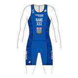 Triathlon Alberta Tech Tri Suit Children