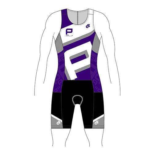Pace Multisport Tech Tri Suit