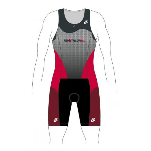 Triathlon NL Tech Tri Suit