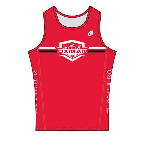 OxMan Performance  Run Singlet