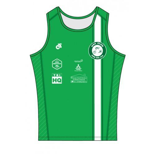 KSA Performance Run Singlet