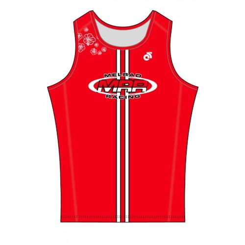 Aloha Melrad Men's Run Singlet