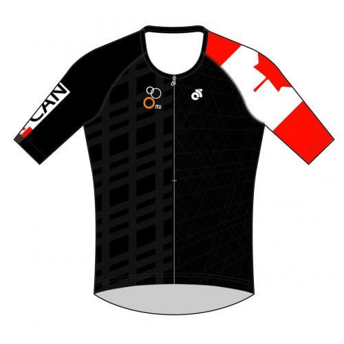 Canada Performance Tri Speed Top