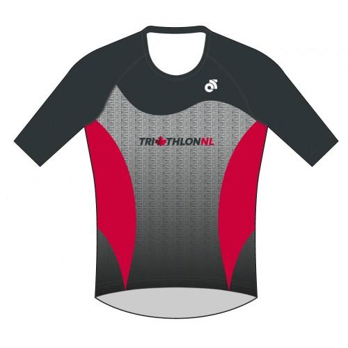 Triathlon NL Performance Tri Speed Top