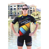 Triathlon United Jersey