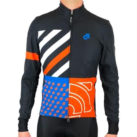 Performance Winter Cycling Jacket