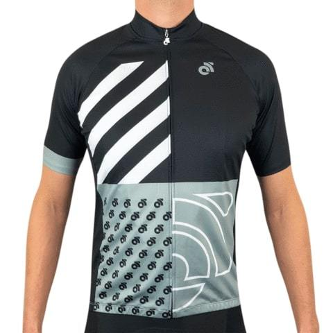 Tech+ Cycling Jersey
