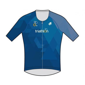 ITU Blue Performance Tri Speed Top