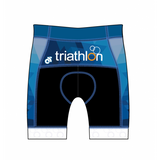 ITU Blue Performance Tri Short