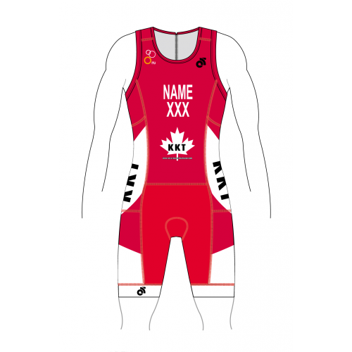 KKT Performance Tri Suit