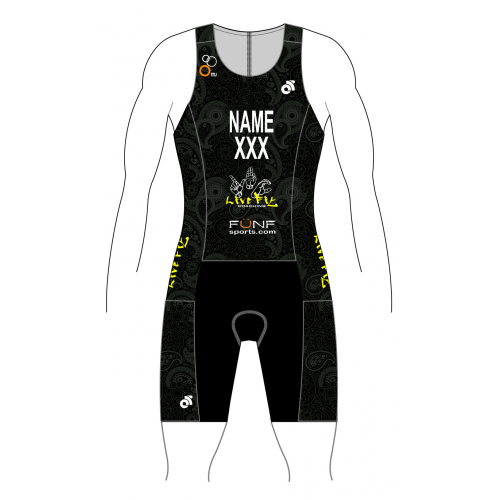 LiveFit Tech Tri Suit