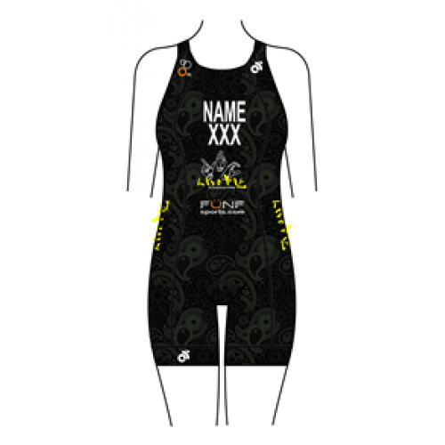 LiveFit Women's Specific Apex Tri Suit