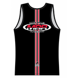 MRR Performance Men Run Singlet
