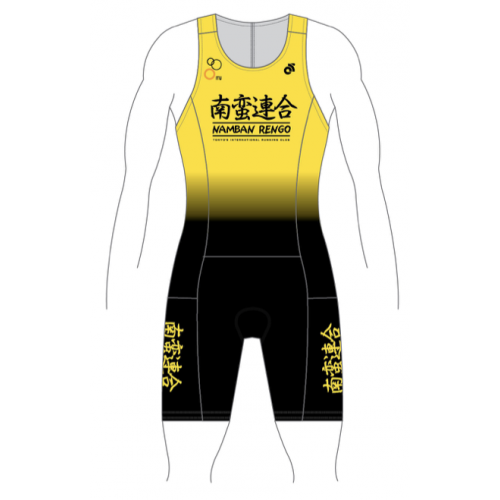 Namban Tech Tri Suit