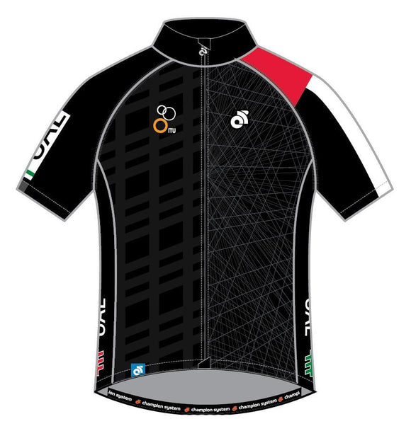 UAE World Cycling Jersey