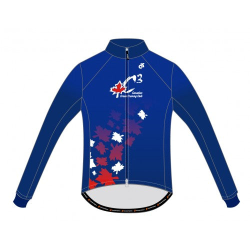 C3 Performance Winter Cycling Jacket