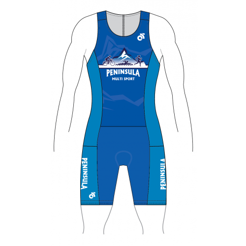 PMC Tech  Tri Suit