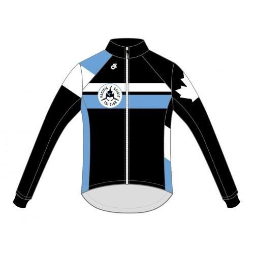Pacific Spirit Performance Winter Cycling Jacket