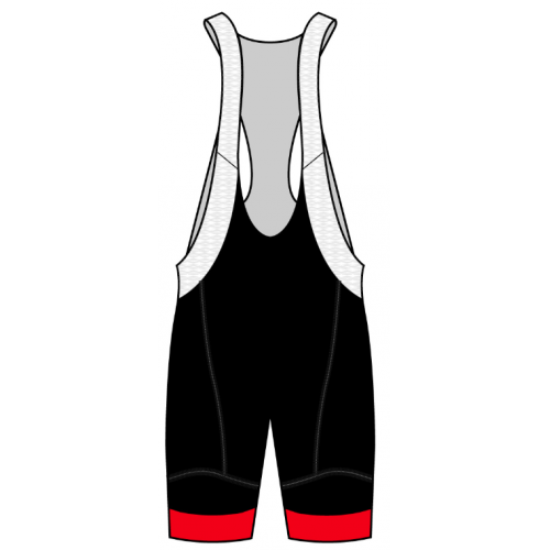 MRR Performance BIB Shorts