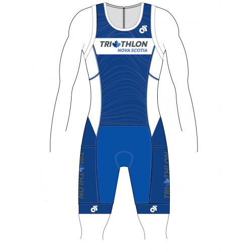 Tri Nova Scotia Performance Suit