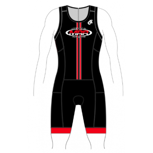 MRR Performance Tri Suit