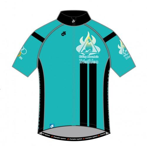 Riding Mountain Cycling Jersey