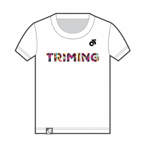 Triming Kid's Tech Tee