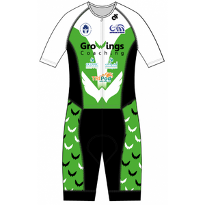 Growings Performance Aero Tri Suit