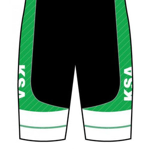 KSA Tech Cycling Shorts