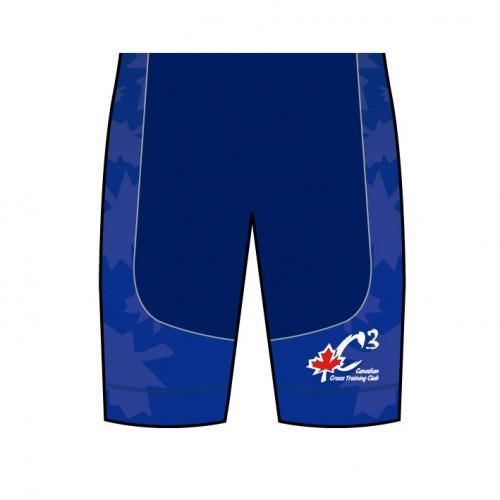 C3 Tech Cycling Shorts