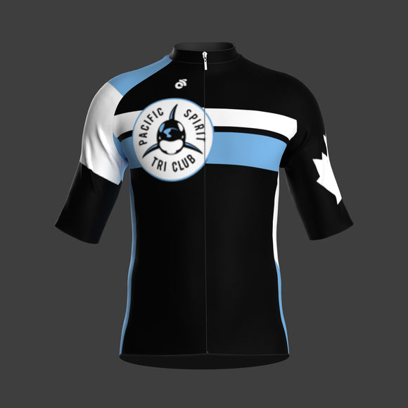 Pacific Spirit Tech+ Jersey