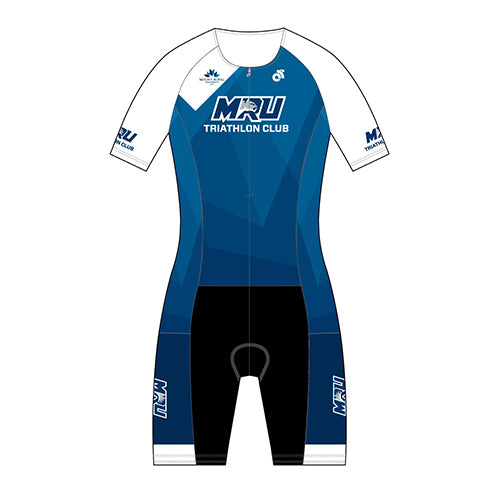 MRU Tech Aero Tri Suit