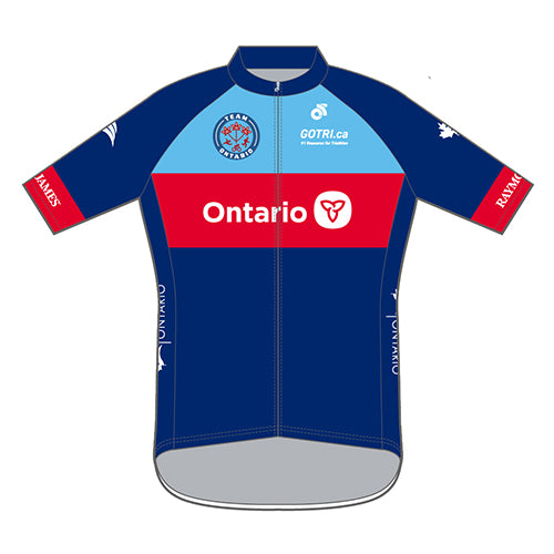 Team Ontario Tech+ Jersey