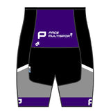 PACE Multisport Tech Cycling Shorts