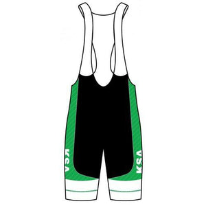 KSA Tech Cycling Bib Shorts
