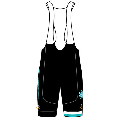 Riding Mountain Tech Bib Shorts 2020