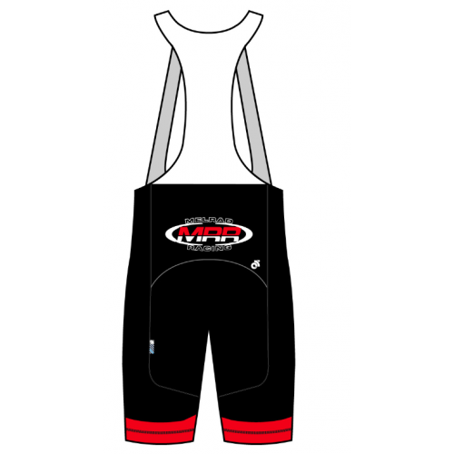MRR Tech BIB Shorts
