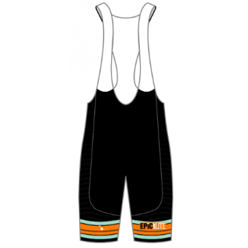 Kona Epic Lite Tech Bib Shorts