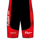 Edmonton Tech Cycling Shorts 2019