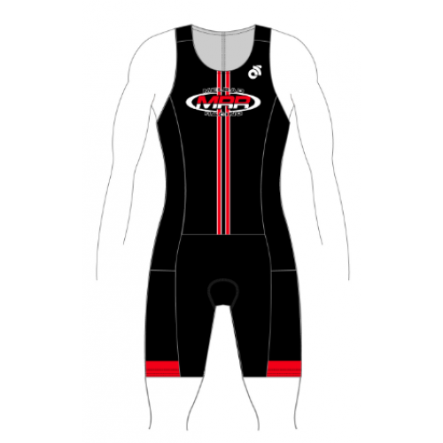 MRR Tech Tri Suit