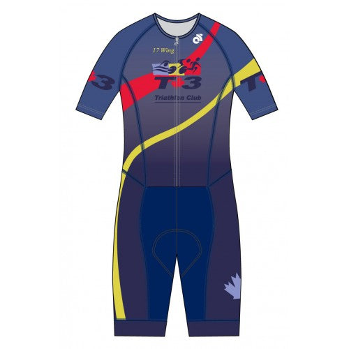 T3 Performance Aero Tri Suit