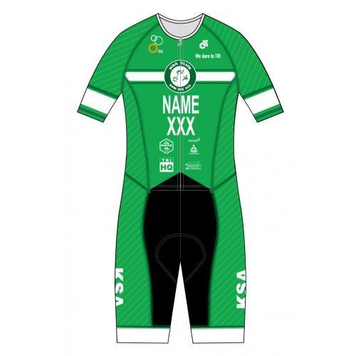 KSA Performance Aero Tri Suit