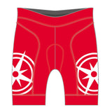 ANE Performance Tri Short (Red)