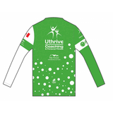 Uthrive Long Sleeve Run Top