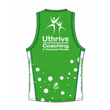 Uthrive Performance Link  Tri Top