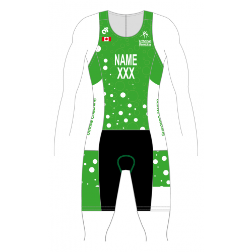 Uthrive Tech Tri Suit