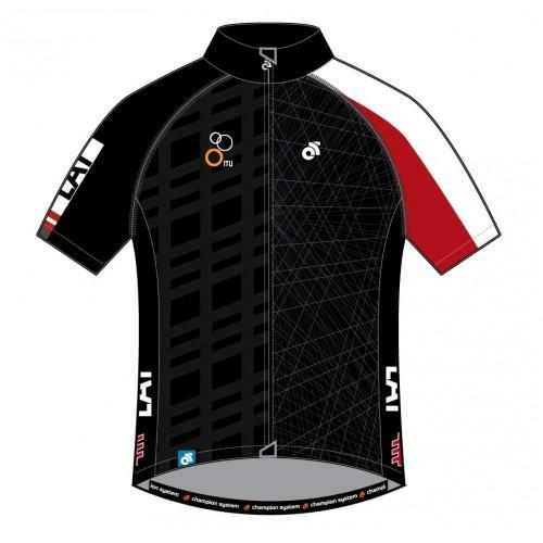 Latvia World Cycling Jersey
